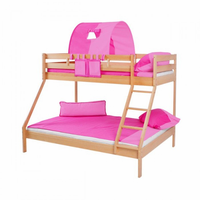 kinderbett buche 90x200 kojenbett wei x kinderbett with. Black Bedroom Furniture Sets. Home Design Ideas